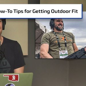 How to Get in Hunting Shape | Gun Talk Hunt