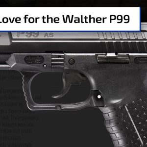 I Hated Polymer Guns, Until… | Gun Talk Radio