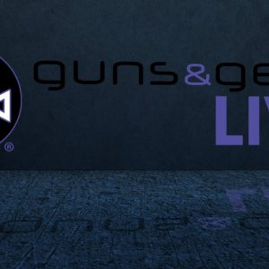 Lockdown Vault Door | Gun & Gear LIVE