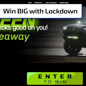 Lockdown's Giveaway is HUGE | Gun Talk Radio