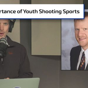 Starting Kids in Competitive Shooting | Gun Talk Nation