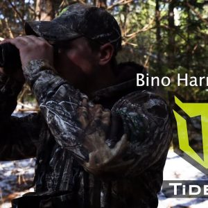 TideWe Bino Harness Bag Review | Amazon Hunting Products