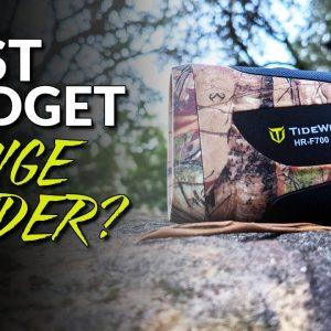 TideWe Rangefinder | Best Budget Rangefinder?