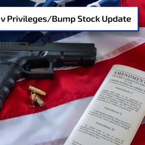 Update on Bump Stock Ban Case | Gun Talk Radio