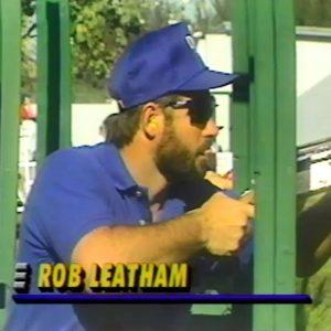 '93 Sportsman's Team Challenge | Time Warp Classics