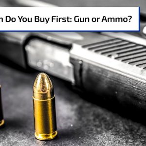 Buy A Gun with No Available Ammo? | Gun Talk Radio