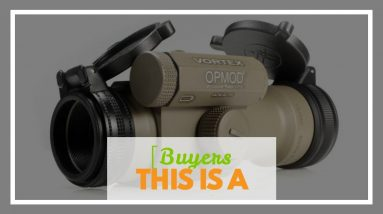 [Buyers Guide]: Strikefire 2 Vs Sparc 2 - MOA Red Dot Sight