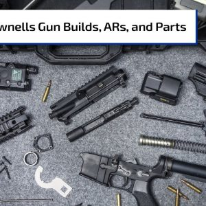 Easily Find In-Stock Guns, Ammo, Parts | Gun Talk Radio