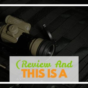 (Review And Test): Strikefire 2 Red/green Dot - Best Red Dot Sight For Ar 15