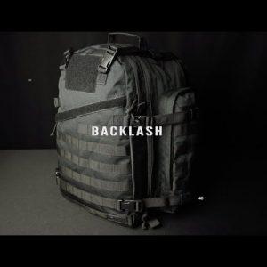 Highland Tactical - Backlash Backpack