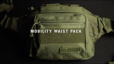 Highland Tactical - Mobility Waist Pack