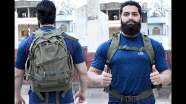 highland tactical stealth backpack | Best cheap tactical backpack.