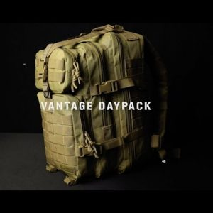 Highland Tactical - Vantage Daypack