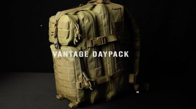 Highland Tactical - Vantage Daypack