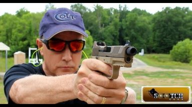 New FN 509C Tactical Pistol Review