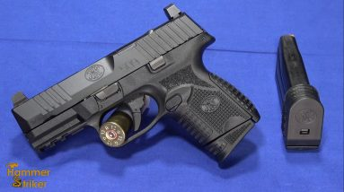 New (Sub) Compact: The FN 509C MRD
