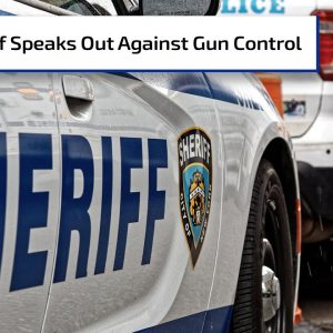 Sheriff Says No to Biden Gun Control | Gun Talk Radio