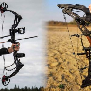 TOP 10 BEST COMPOUND BOW ON AMAZON 2021