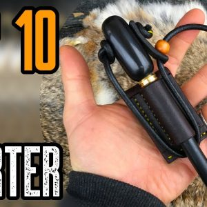 TOP 10 BEST FIRE STARTER FOR SURVIVAL ON AMAZON