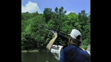 1994 Ruger Challenge of Champions; Old West Shooting Challenge