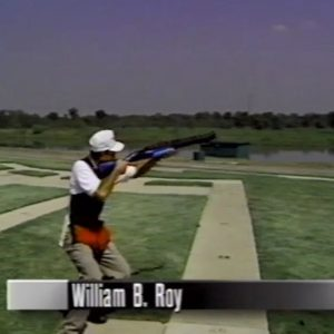 1st Annual National All-Around Shotgun Championship from 1994