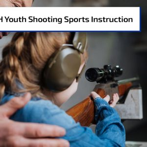 4-H Youth Shooting Sports; Sell a Gun to Buy a Gun? | Gun Talk Radio