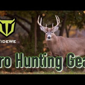 Absolutely Affordable and Amazing Hunting Boots on Amazon - TideWe