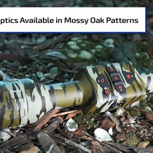 ATN Partners with Mossy Oak | Guns & Gear LIVE