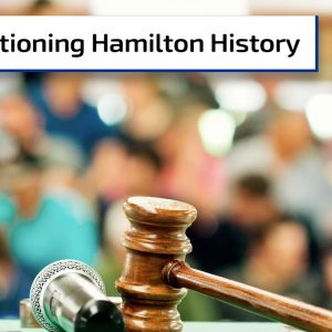 Auctioning Alexander Hamilton's Pistols | Gun Talk Radio