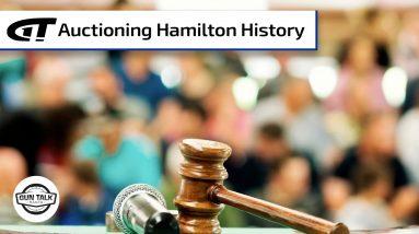 Auctioning Alexander Hamilton's Pistols   Gun Talk Radio