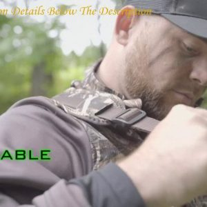 Best TideWe Chest Waders, Hunting Waders for Men Realtree MAX5 Discount
