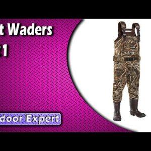 Best Waders 2021