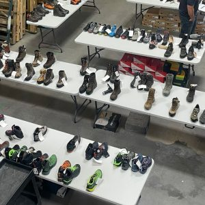 BOOT TESTING -  Largest Collection Of Western Hunting Boots