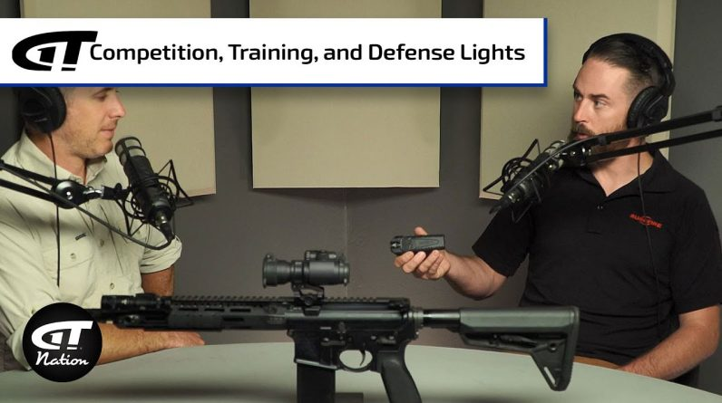 Competition Shooting, Tactical Training, and Lights | Gun Talk Nation