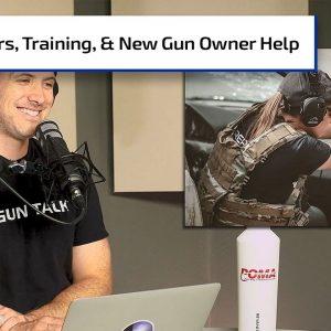 How to Find a Good Gun Holster | Gun Talk Nation