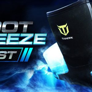 I FROZE TideWe Boots! | Best Muck Boots On Amazon