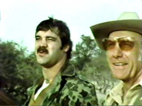 Jim Kiick and Larry Csonka Go Dove Hunting in Mexico