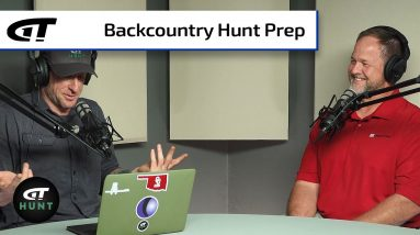 Planning a Backcountry Hunt | Gun Talk Hunt
