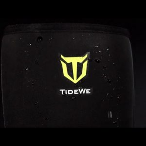 TideWe Rubber Neoprene Boots Men and Women, Waterproof Durable 6mm Neoprene Boot, Rain Boot  Reviews