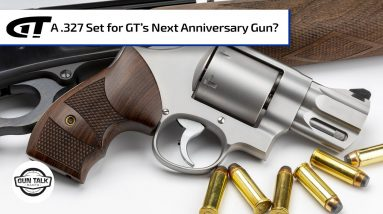 Suggestion for the Next Gun Talk Anniversary Gun   Gun Talk Radio