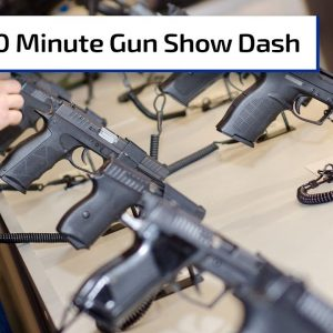 The Gun Show 30-Minute Dash | Gun Talk Radio
