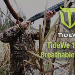 TideWe 1200g Breathable Waders | Amazon #1 Seller!