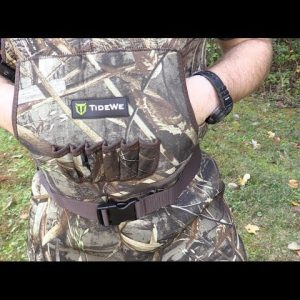 TideWe Duck Hunting Waders: First Impressions