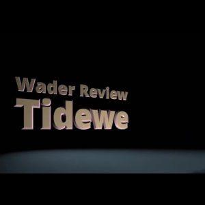 TIDEWE Neoprene Chest Waders Review