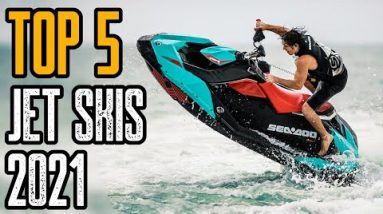 Top 5 Jet Skis 2021| Best Personal Watercraft 2021