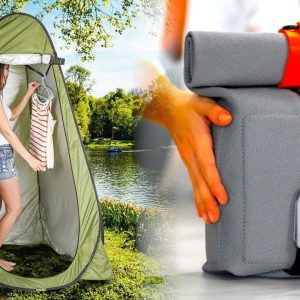 TOP 5 NEW OUTDOOR CAMPING GEAR YOU MUST SEE