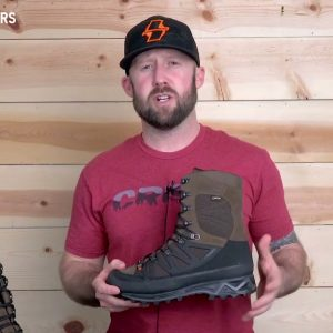 Top 7 Hunting Boots 2021
