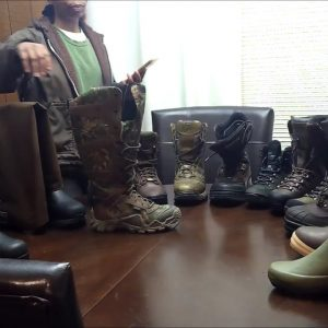 Women's Hunting Boot Review