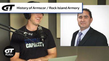 Armscor's Origins, Rock Island Armory STK100 | Gun Talk Nation