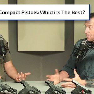 Comparing Micro-Compact Pistols | Gun Talk Nation